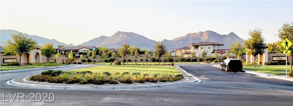 Photo of 12023 Festivo Avenue, Las Vegas, NV 89138 (MLS # 2229134)