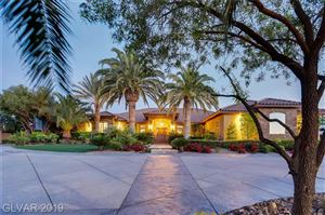 Photo of 451 MISSION Drive, Henderson, NV 89002 (MLS # 2094135)