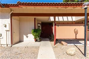 Photo of 417 LAMB Boulevard #G, Las Vegas, NV 89110 (MLS # 2143135)