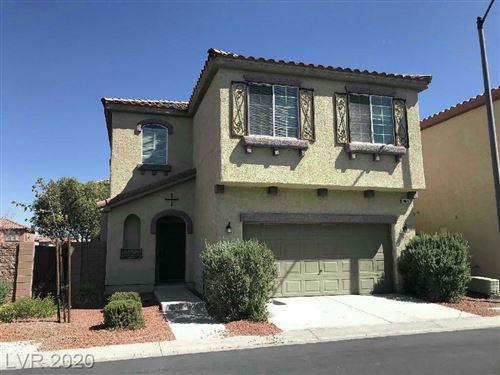 Photo of 10618 ALLEGRINI Drive #NA, Las Vegas, NV 89141 (MLS # 2252135)