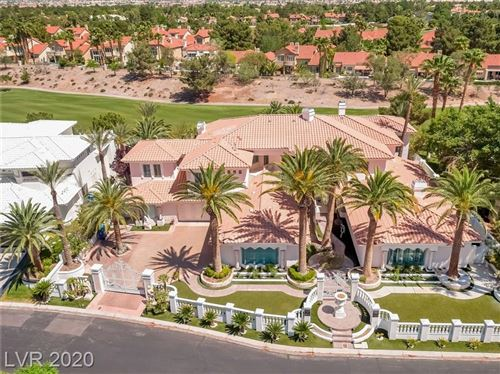 Photo of 76 Innisbrook Avenue, Las Vegas, NV 89113 (MLS # 2257135)