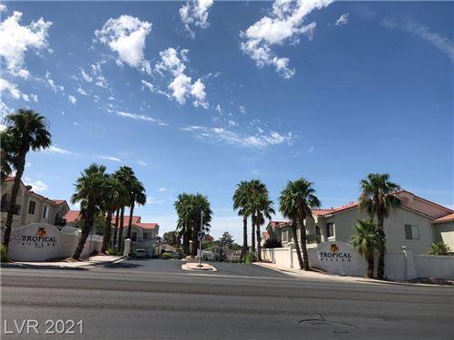 Photo of 6201 East Lake Mead Boulevard #267, Las Vegas, NV 89156 (MLS # 2319135)