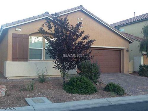 Photo of 7112 WHITFORD Street, Las Vegas, NV 89166 (MLS # 2150136)