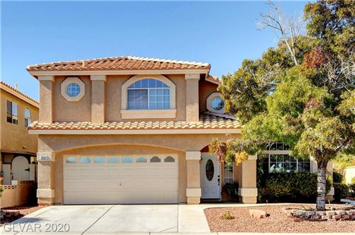 Photo of 3597 MOUNTAIN VALLEY Drive, Las Vegas, NV 89129 (MLS # 2168136)