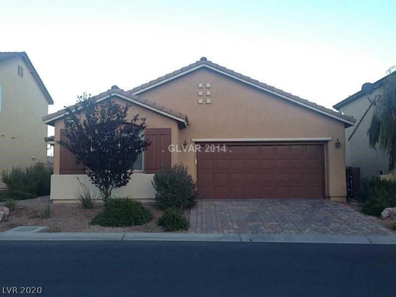 Photo of 7112 WHITFORD Street, Las Vegas, NV 89166 (MLS # 2150136)