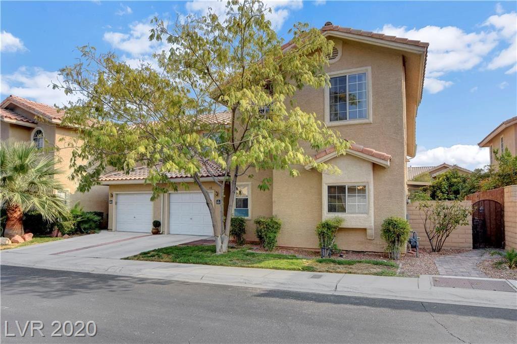 Photo of 9333 Golden Timber Lane, Las Vegas, NV 89117 (MLS # 2232136)
