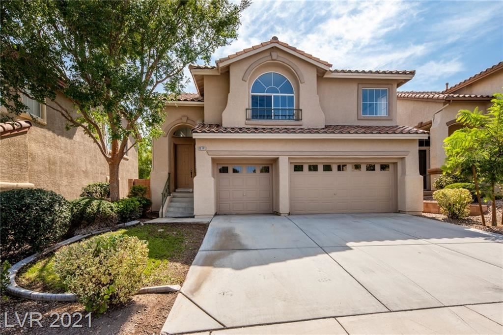 Photo of 10741 Turquoise Valley Drive, Las Vegas, NV 89144 (MLS # 2333136)