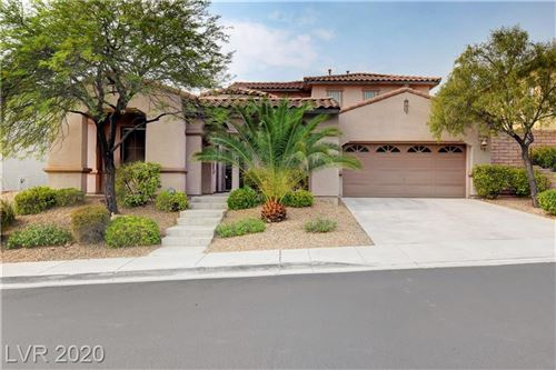 Photo of 12257 Bluebird Canyon Place, Las Vegas, NV 89138 (MLS # 2233137)