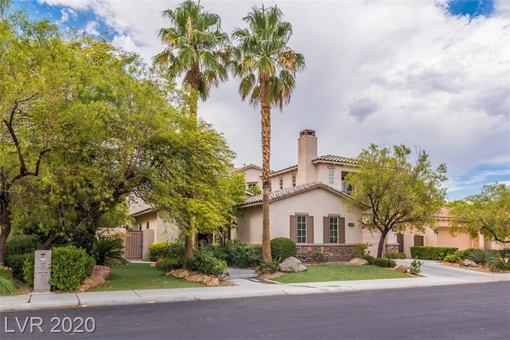 Photo of 11276 La Madre Ridge Drive, Las Vegas, NV 89135 (MLS # 2223137)