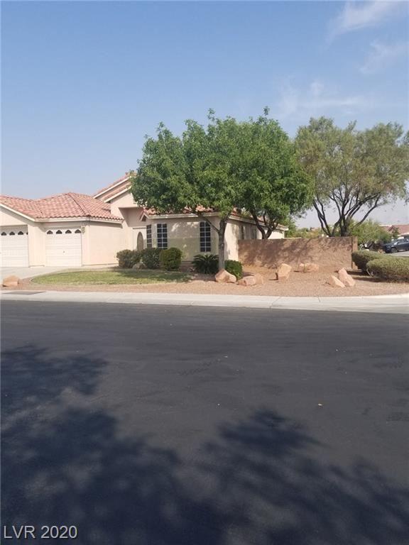 Photo of 3718 Rock Dove Way, North Las Vegas, NV 89084 (MLS # 2235137)