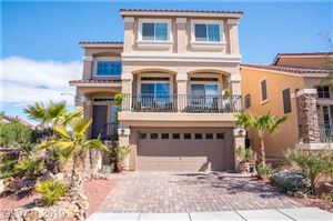 Photo of 7216 SIERRA MOON Court, Las Vegas, NV 89118 (MLS # 2074138)