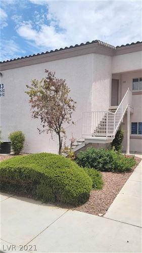 Photo of 4555 SAHARA Avenue #252, Las Vegas, NV 89104 (MLS # 2076138)