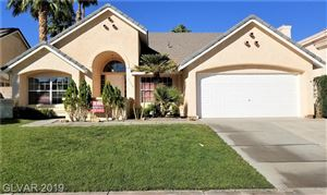 Photo of 1721 SEQUOIA Drive, Henderson, NV 89014 (MLS # 2141138)