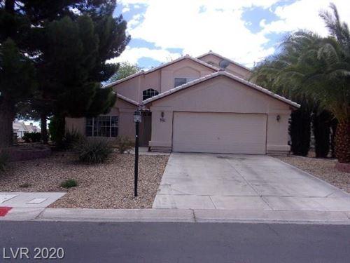 Photo of 5448 DESERT PARADISE Drive, Las Vegas, NV 89130 (MLS # 2246138)