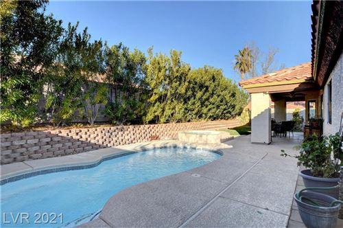 Photo of 8020 Bronzewood Avenue, Las Vegas, NV 89149 (MLS # 2273138)