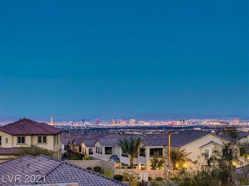 Photo of 466 Cabral Peak Street, Las Vegas, NV 89138 (MLS # 2289138)
