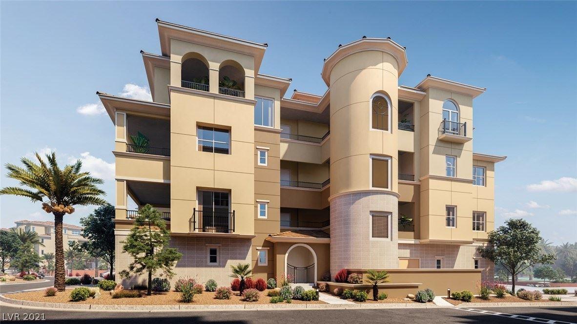 Photo of 9140 Las Manaitas Avenue #201, Las Vegas, NV 89144 (MLS # 2241138)