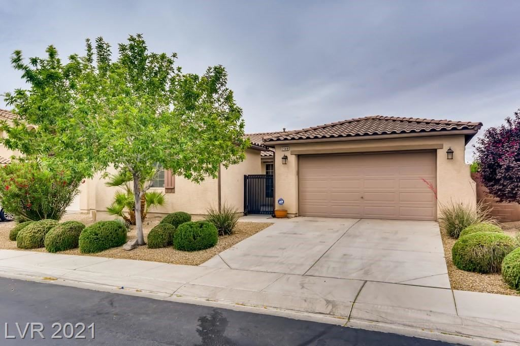 Photo of 7149 Pipers Run Place, North Las Vegas, NV 89084 (MLS # 2290138)