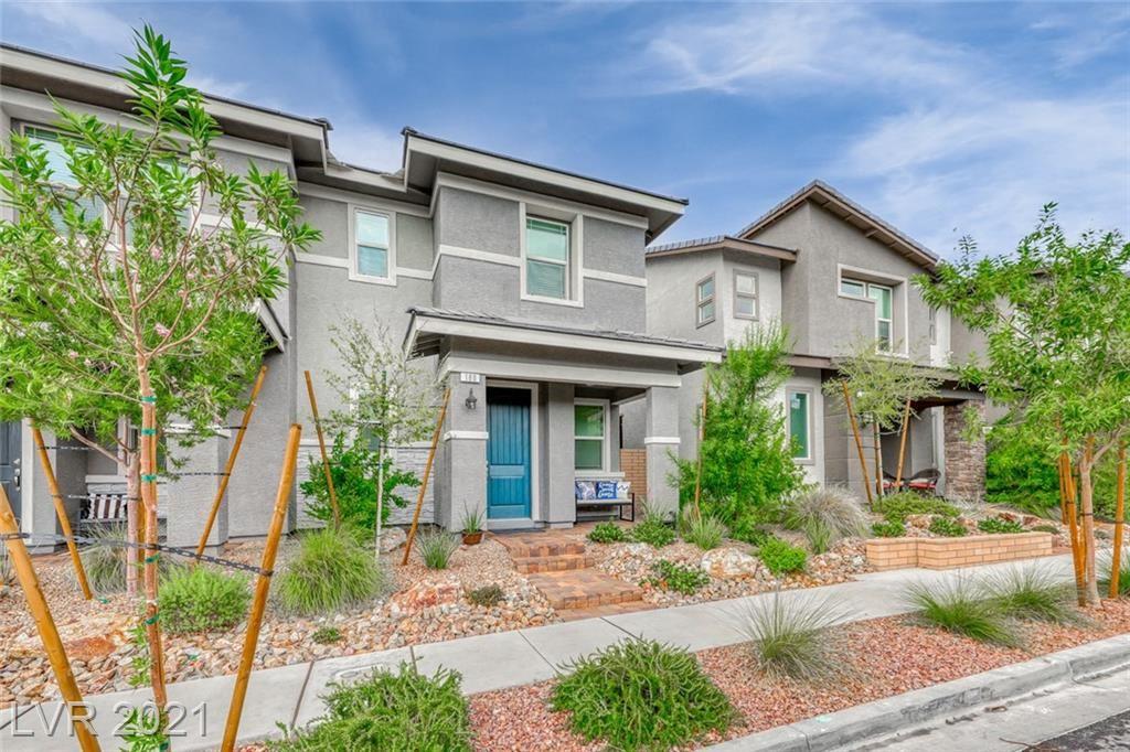 Photo of 180 Alla Breve Avenue, Henderson, NV 89011 (MLS # 2317138)