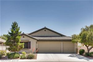 Photo of 3225 CRESTED MOSS Avenue, North Las Vegas, NV 89081 (MLS # 2097139)