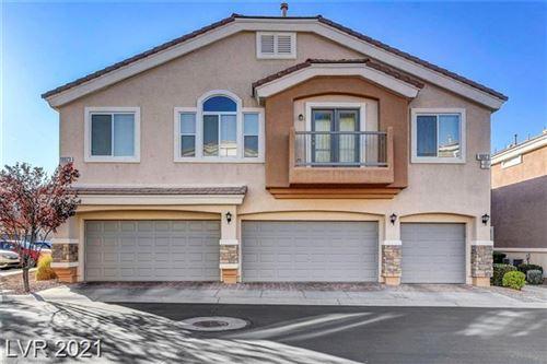 Photo of 10023 Aspen Rose Street #101, Las Vegas, NV 89183 (MLS # 2312139)