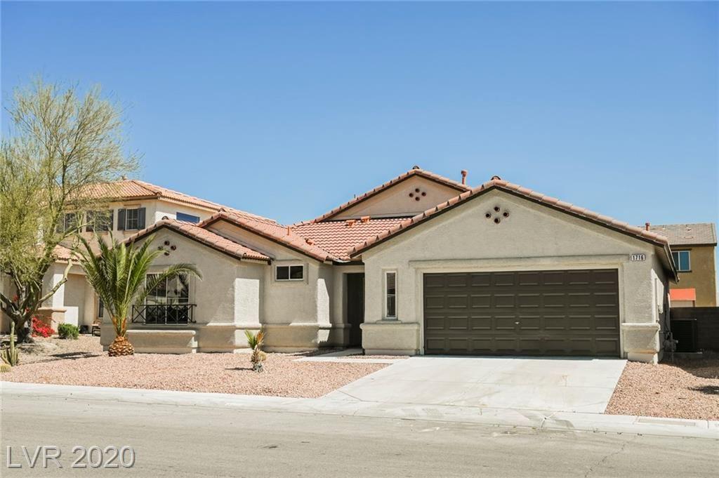 Photo of 1716 Gentle Brook, North Las Vegas, NV 89084 (MLS # 2191139)