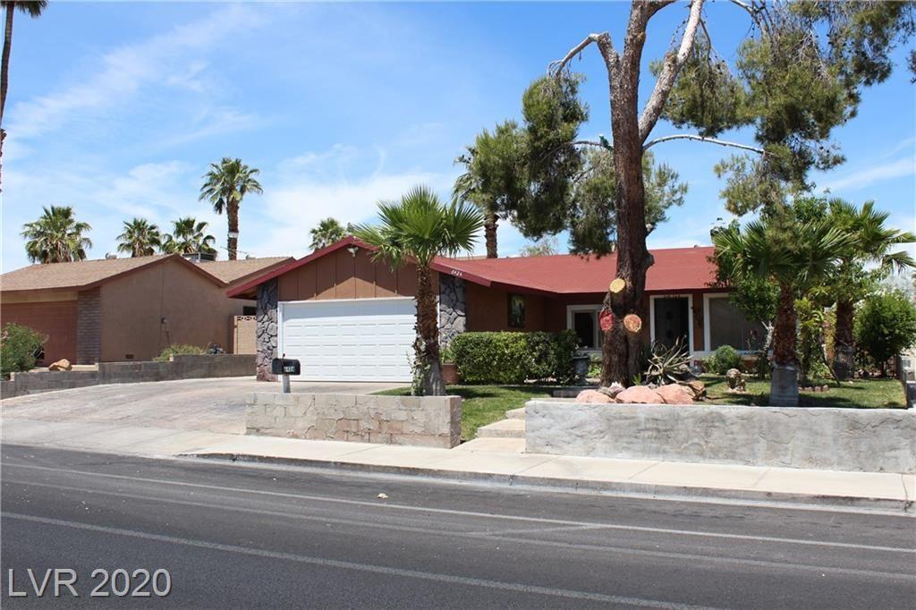 Photo of 6424 Alta, Las Vegas, NV 89107 (MLS # 2198139)
