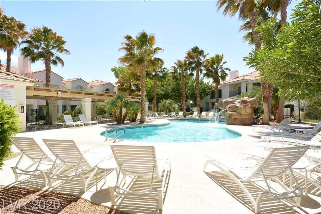 Photo of 7620 VALLEY GREEN Drive #202, Las Vegas, NV 89149 (MLS # 2206139)
