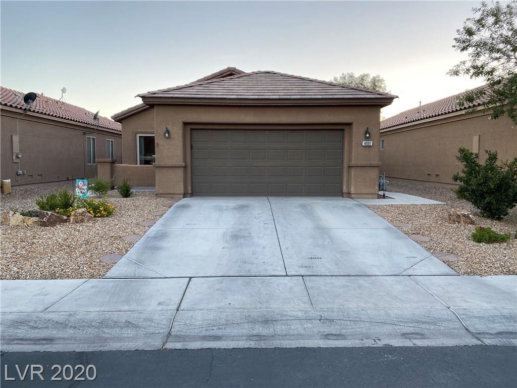 Photo of 4061 Vulcan Street, Las Vegas, NV 89122 (MLS # 2210139)