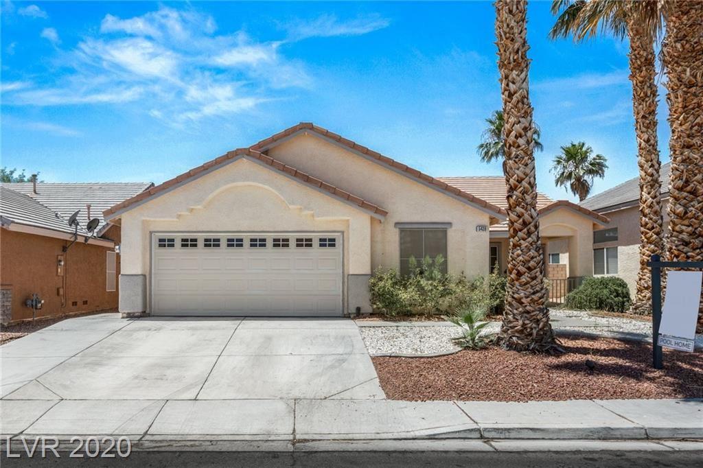 Photo of 5439 Cypress Creek Street, North Las Vegas, NV 89031 (MLS # 2212139)