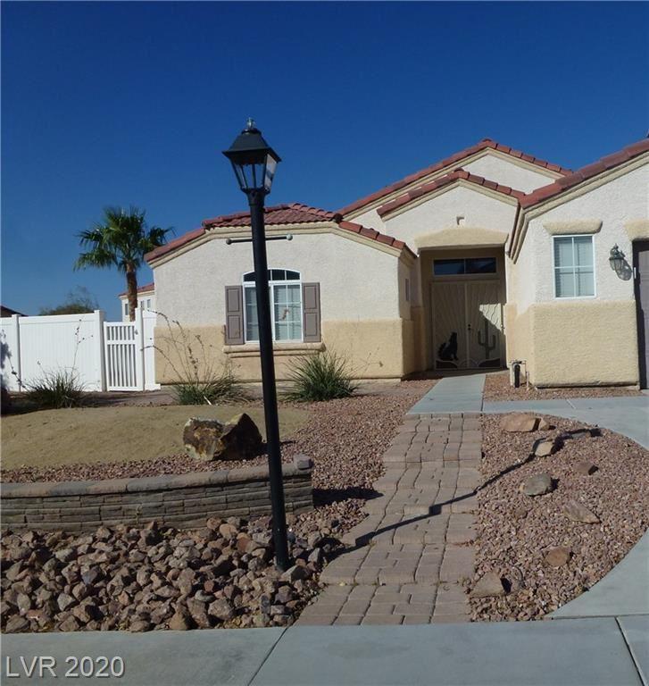 Photo of 6709 Gentle Harbor Street, North Las Vegas, NV 89084 (MLS # 2239139)