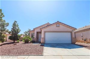 Photo of 2307 MEDITERRANEAN SEA Avenue, North Las Vegas, NV 89031 (MLS # 2141140)