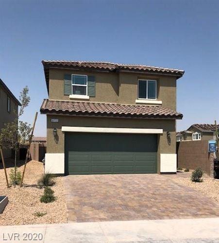 Photo of 9772 Skyscape Avenue #Lot 1029, Las Vegas, NV 89178 (MLS # 2201140)