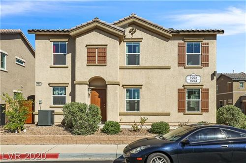 Photo of 1054 Spotted Saddle Street, Henderson, NV 89015 (MLS # 2215140)