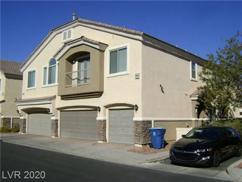 Photo of 3512 Hazelnut Pine Place #1, North Las Vegas, NV 89084 (MLS # 2250140)