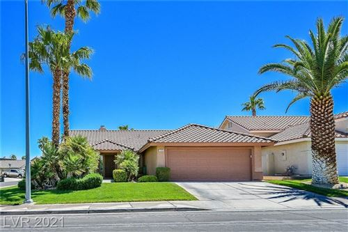 Photo of 119 MINT ORCHARD Drive, Henderson, NV 89002 (MLS # 2292140)
