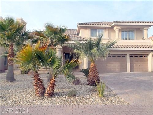 Photo of 4055 ABERNETHY FOREST Place #N/A, Las Vegas, NV 89141 (MLS # 2312140)