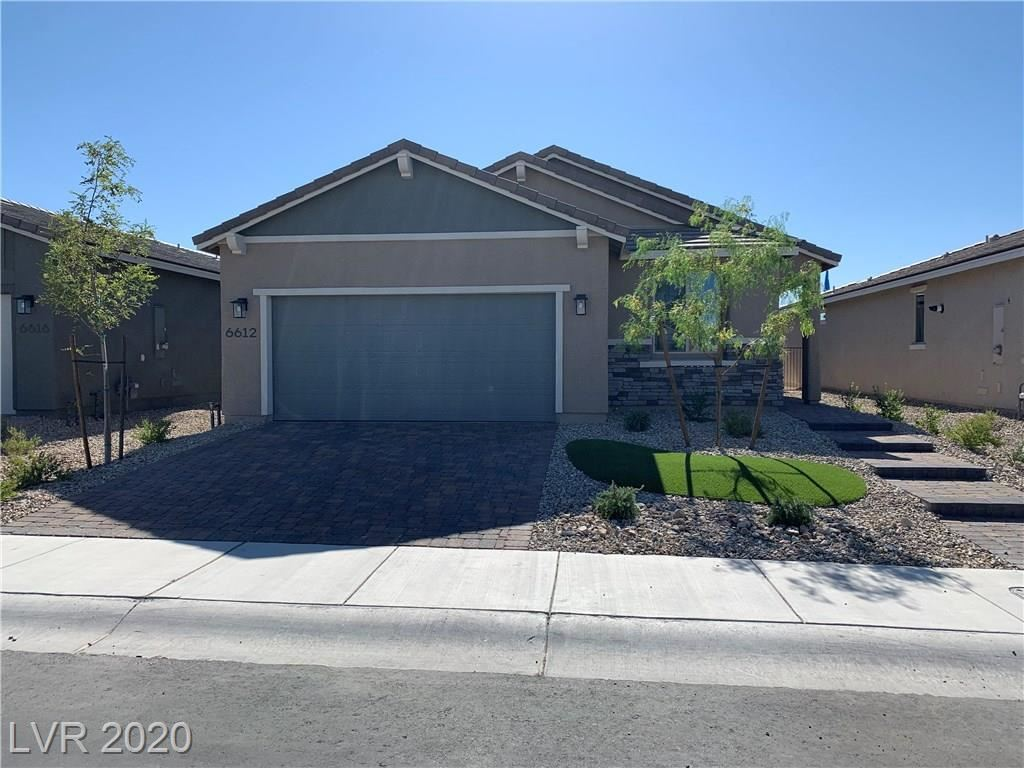 Photo of 6612 ROSETON Street, North Las Vegas, NV 89086 (MLS # 2187140)