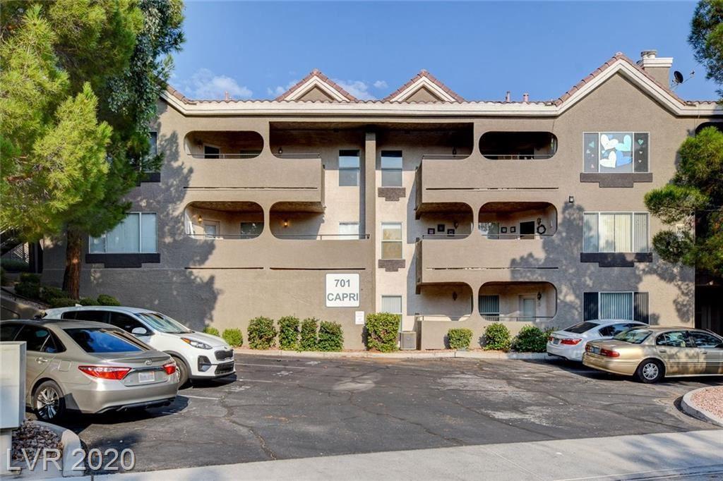 Photo of 701 Capri Drive #2C, Boulder City, NV 89005 (MLS # 2231140)
