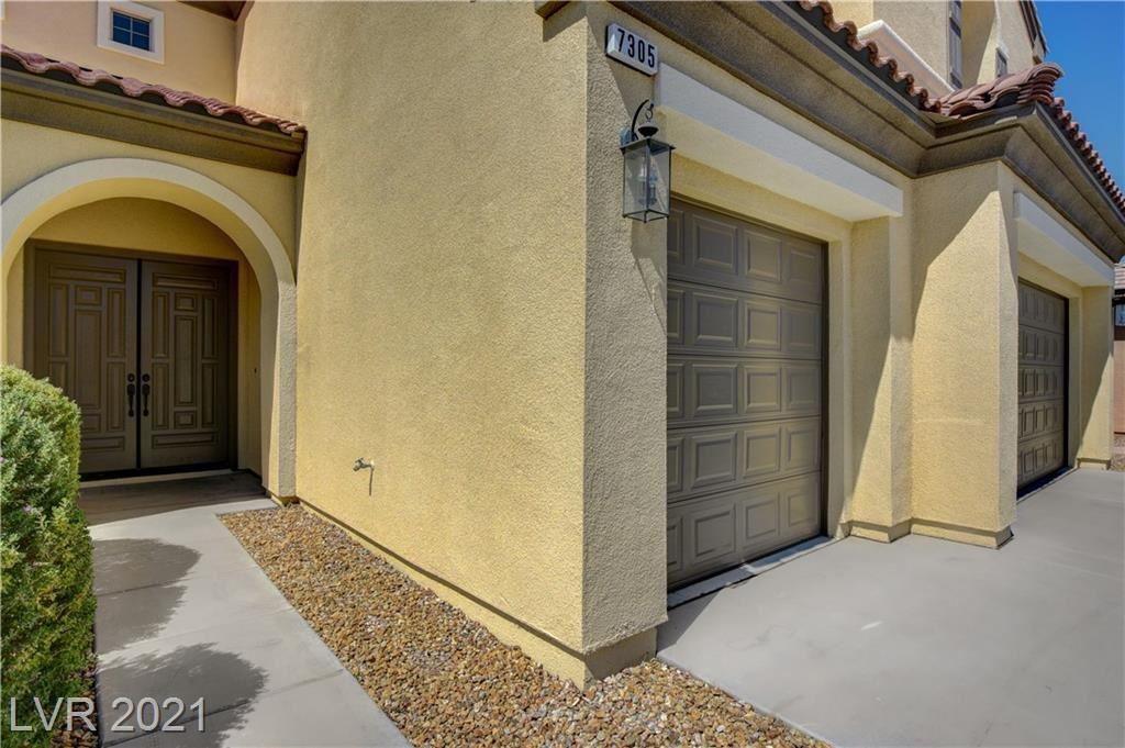 Photo of 7305 Pinfeather Way, North Las Vegas, NV 89084 (MLS # 2333140)