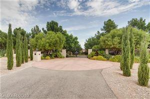 Photo of 8390 WINDMILL Lane, Las Vegas, NV 89113 (MLS # 2130141)