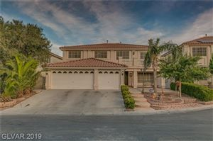 Photo of 10826 Serendipity Court, Las Vegas, NV 89183 (MLS # 2152141)