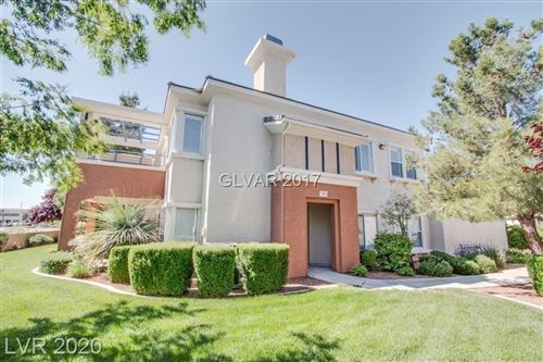 Photo of 830 PICOTTE Street #201, Las Vegas, NV 89144 (MLS # 2225141)