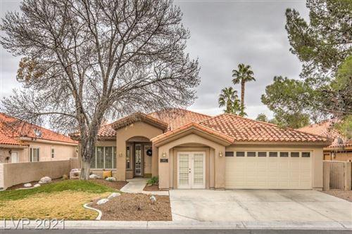 Photo of 1820 Bay Hill Drive, Las Vegas, NV 89117 (MLS # 2266141)