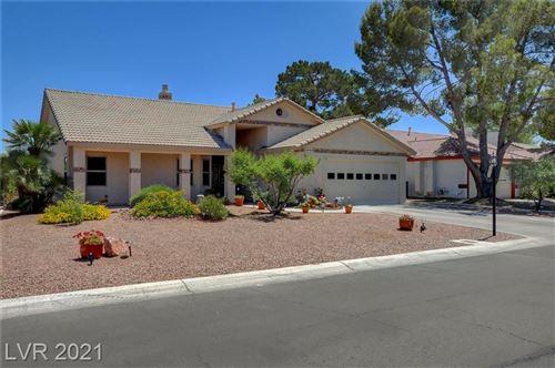 Photo of 4940 Rancho Bernardo Way, Las Vegas, NV 89130 (MLS # 2295141)