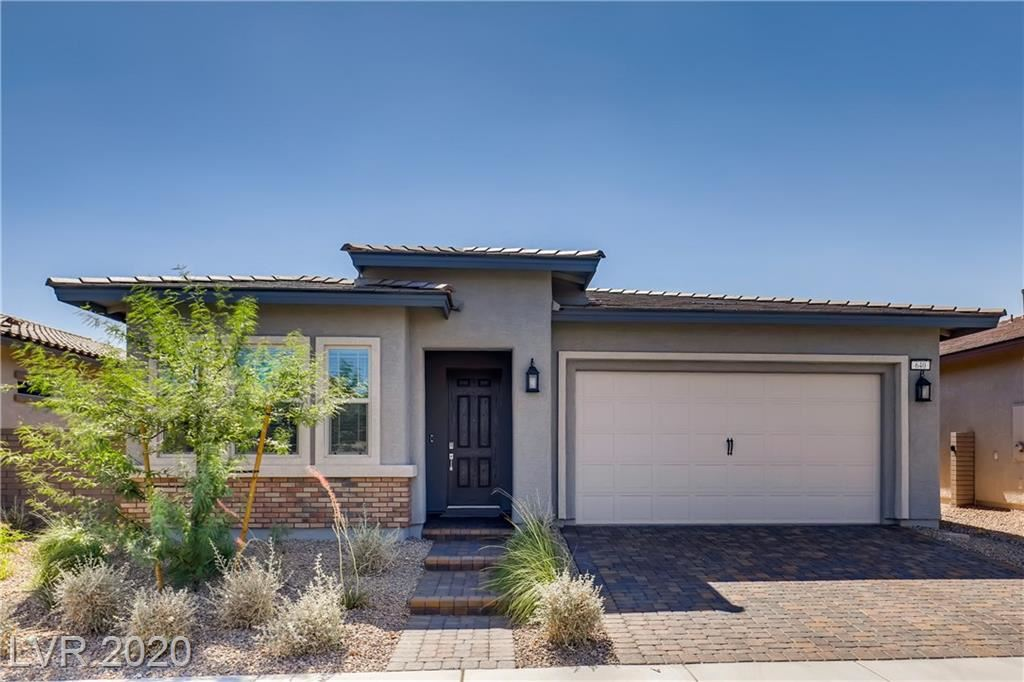 Photo of 640 LONGFEATHER Street, Henderson, NV 89011 (MLS # 2213141)