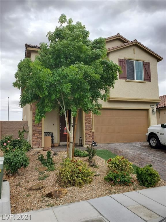 Photo of 6310 Orions Belt Peak Street, North Las Vegas, NV 89031 (MLS # 2290141)