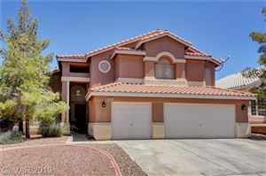 Photo of 1414 PULLMAN POINTE Court, Henderson, NV 89012 (MLS # 2114142)