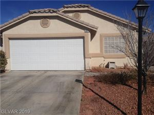 Photo of 9012 CROOKED SHELL Avenue, North Las Vegas, NV 89143 (MLS # 2141142)