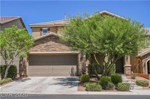 Photo of 7142 Brighton Village Street, Las Vegas, NV 89166 (MLS # 2209142)